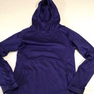 Athleta Purple Sz XS Workout Running Jacket Women